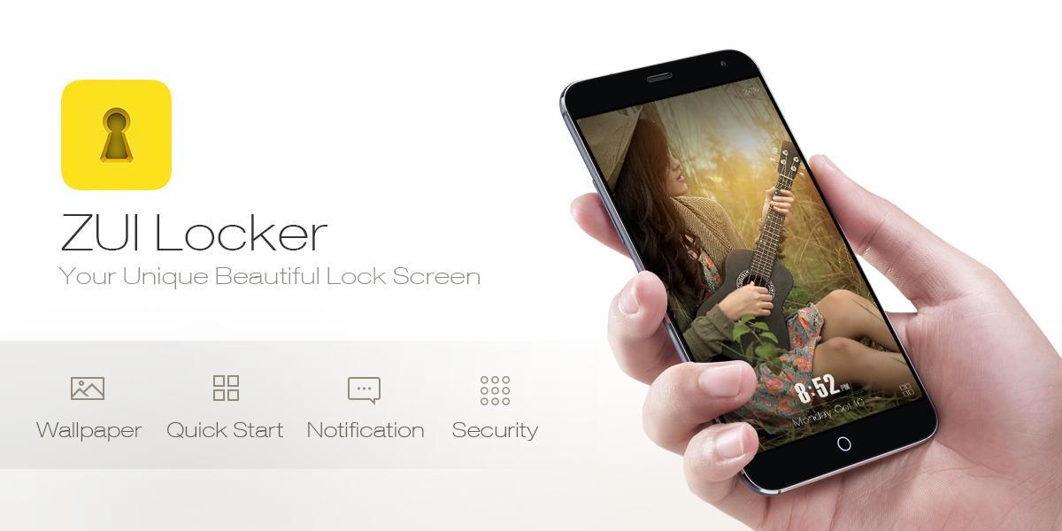 Le migliori app di blocco schermo per il tuo Android 1