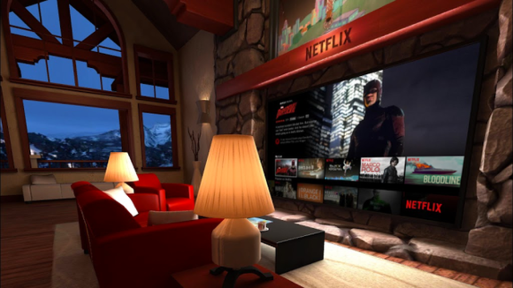 Le migliori applicazioni per Gear VR 2