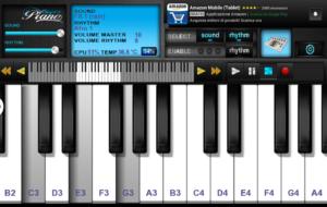 Le migliori app per imparare a suonare il piano su Android 13