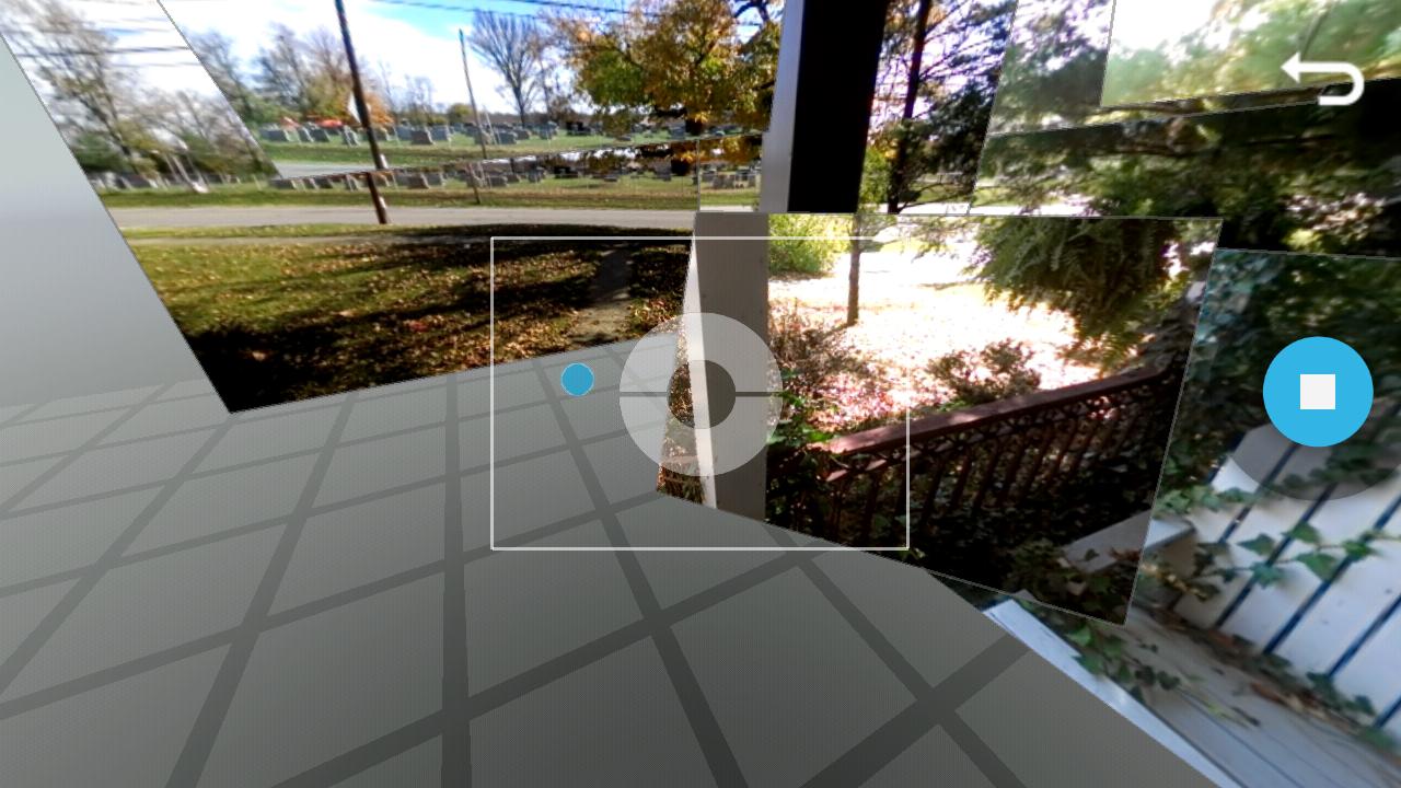 Le migliori applicazioni per scattare foto a 360 gradi 1