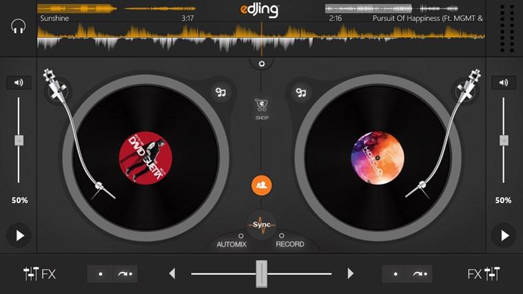 Le migliori applicazioni per mixare musica 2