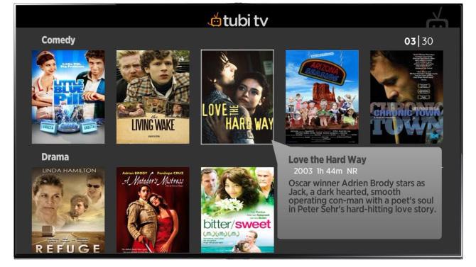 Le migliori app per guardare la TV gratuitamente su Android 1