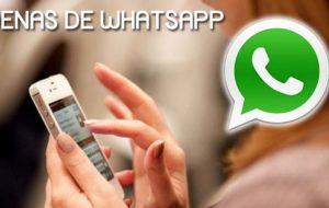 Le migliori catene per WhatsApp 2017 19