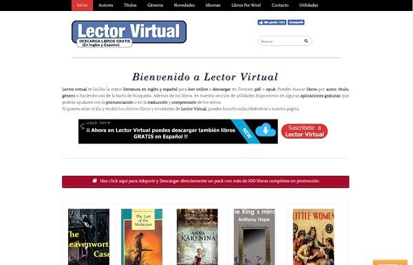 Quali sono le pagine migliori per scaricare libri digitali, ePub, eBook o PDF? Elenco 2019 34
