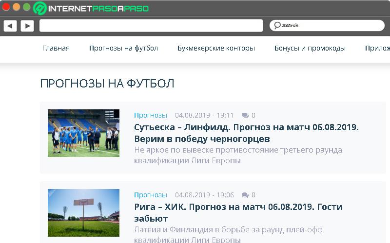 Red Card Online si chiude: quali siti Web alternativi per guardare tutto il calcio online e gratuitamente sono ancora aperti? Elenco 2019 7