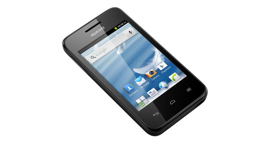 Come sbloccare un Huawei Y220 gratuitamente 1