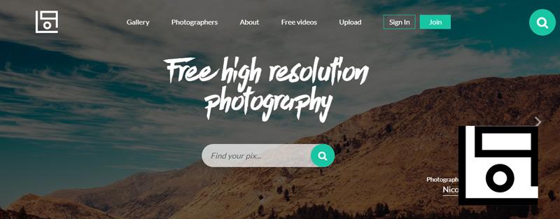 Quali sono i migliori siti Web per scaricare foto gratuite? Elenco 2019 16
