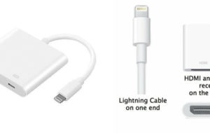 Come connettere il tuo telefono cellulare iPhone o iPad alla TV in modo facile e veloce? Guida passo passo 118