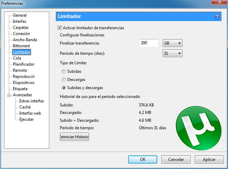 Come velocizzare uTorrent al massimo e velocizzare i download dei nostri Torrent? Guida passo passo 6