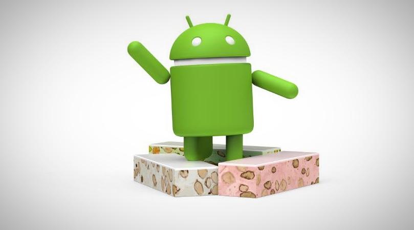 Questi sono i dispositivi Sony che avranno il nuovo Android 7.0 Nougat 1