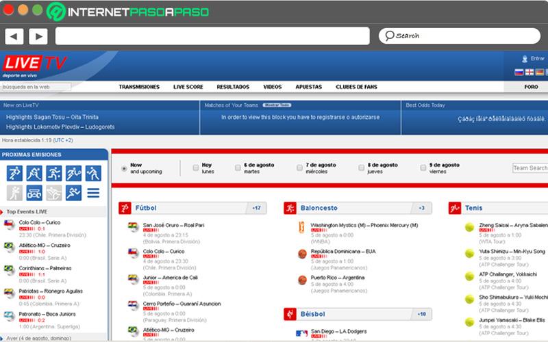 Red Card Online si chiude: quali siti Web alternativi per guardare tutto il calcio online e gratuitamente sono ancora aperti? Elenco 2019 2