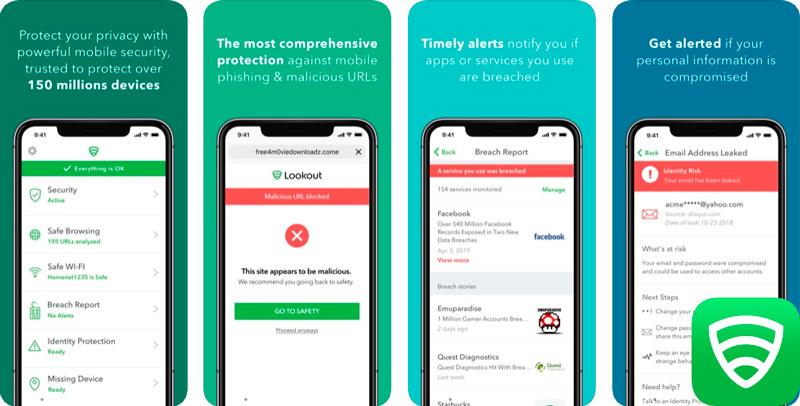 Quali sono i migliori antivirus gratuiti da installare su iPhone? Esistono davvero? Elenco 2019 9