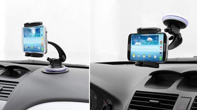 I 10 migliori telefoni cellulari rappresentano l'auto 1