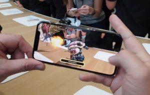I migliori giochi per iPhone X 30