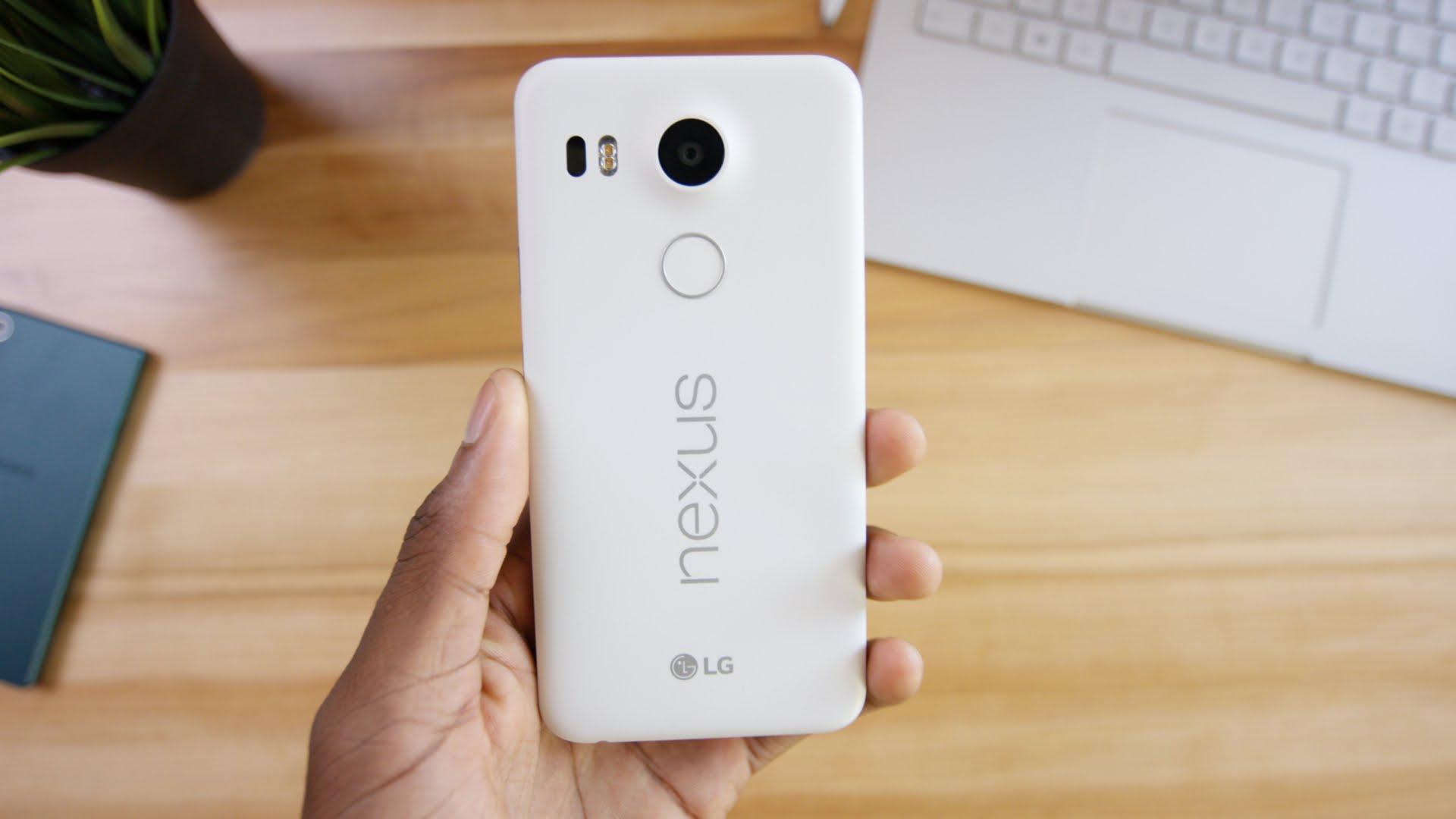 I 5 migliori trucchi per il Nexus 5x 1