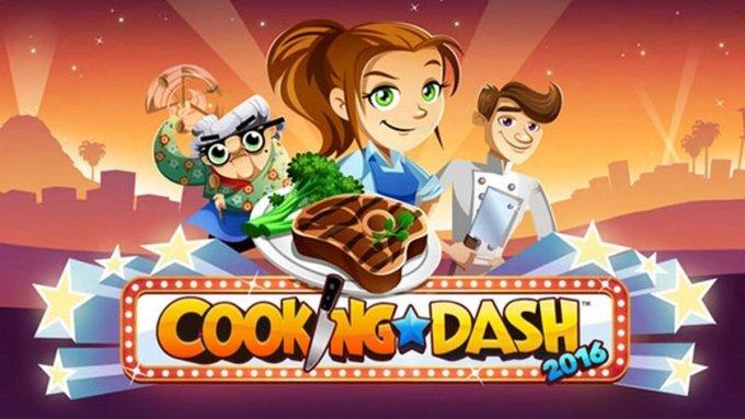 I migliori giochi di cucina per Android 1