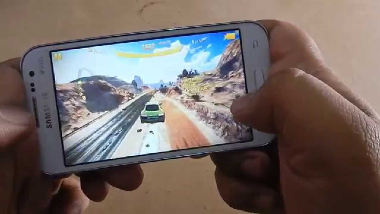 I migliori giochi per Samsung Galaxy J2 Prime 1