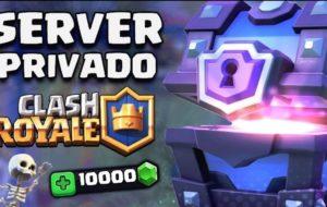 I migliori server privati per l'APK di Clash Royale 13