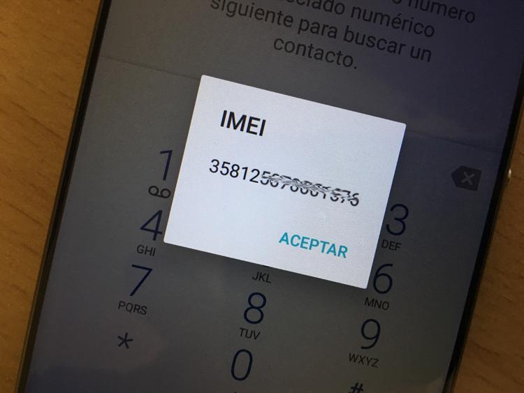 Come sapere se un cellulare è originale dell'IMEI 1