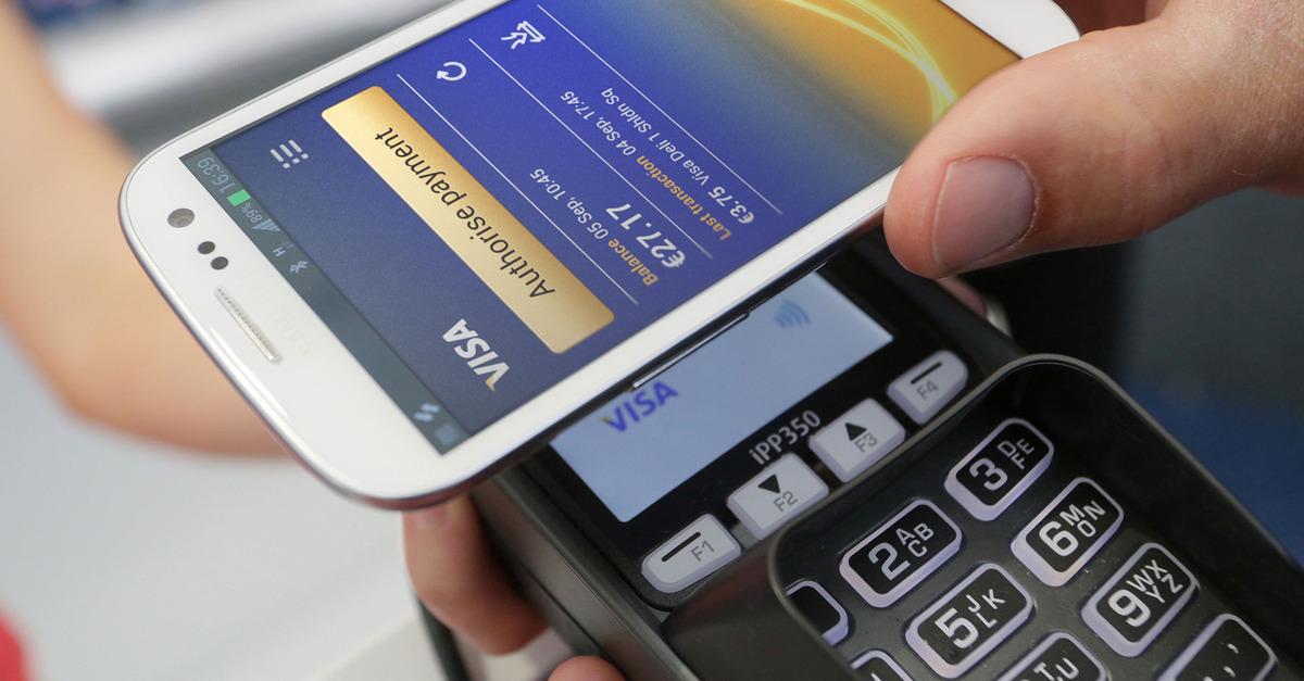 NFC: cos'è e a cosa serve 1