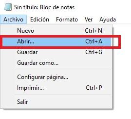 Estensione .DAT Cosa sono e come aprire questo tipo di file? 4
