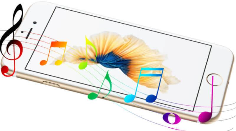 La migliore applicazione per scaricare migliaia di suonerie per il tuo cellulare 1