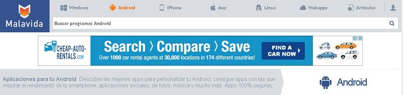 Quali sono le migliori alternative a Google Play Store per scaricare e installare migliaia di applicazioni su Android? Elenco 2019 7