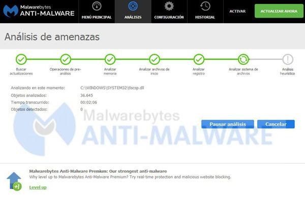 Antispyware: che cos'è questo strumento di protezione ea cosa serve? 9