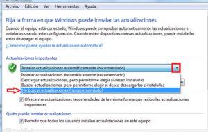 Windows Update continua a cercare aggiornamenti Come risolverlo? 126