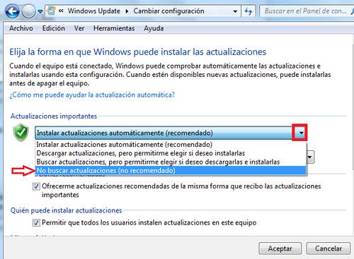 Windows Update continua a cercare aggiornamenti Come risolverlo? 1