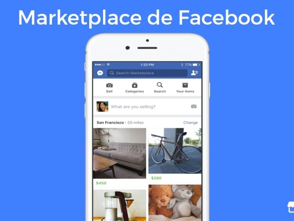 Correzione: l'icona MarketPlace non viene visualizzata su Facebook Come risolverlo? 1