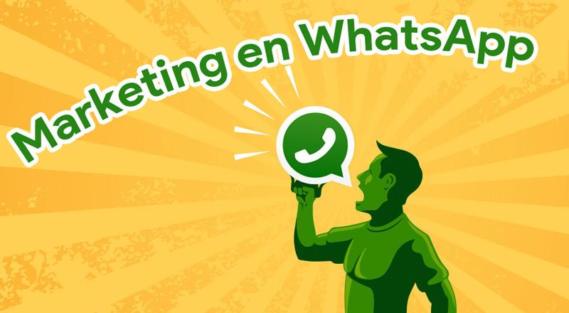 Come inviare messaggi di massa da Whatsapp Messenger? Guida passo passo 1