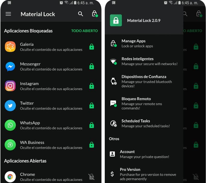 Come bloccare le applicazioni? Scopri le migliori app - Guida passo passo 6