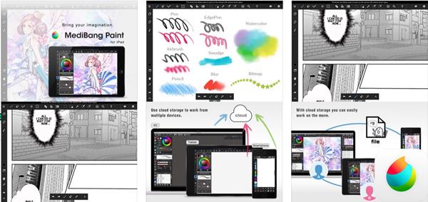 Quali sono le migliori applicazioni da disegnare su iPhone o iPad? Elenco 2019 38