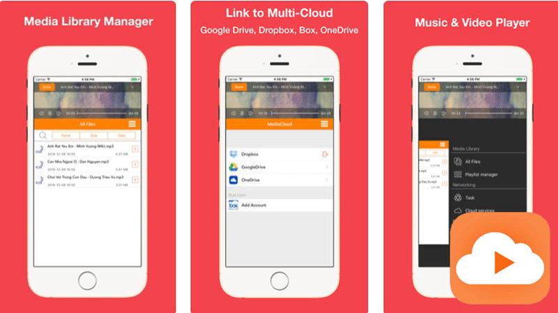 Quali sono le migliori applicazioni per scaricare musica MP3 gratuita per iPhone e iPad? Elenco 2019 1