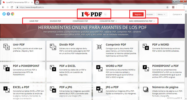 Come proteggere i file PDF con password in modo che non vengano modificati? Guida passo passo 1