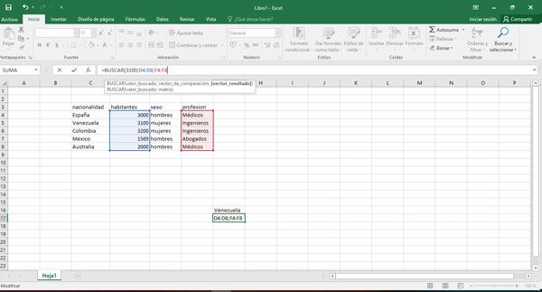 Come cercare una parola in Microsoft Excel utilizzando funzioni o tasti? Guida passo passo 7