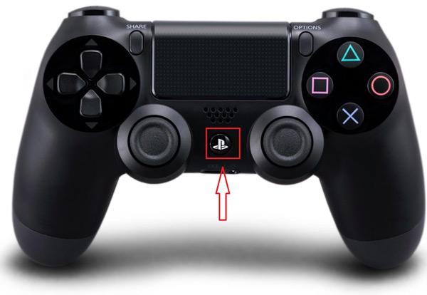Come collegare il controller PS4 al PC per giocare sul computer? Guida passo passo 6