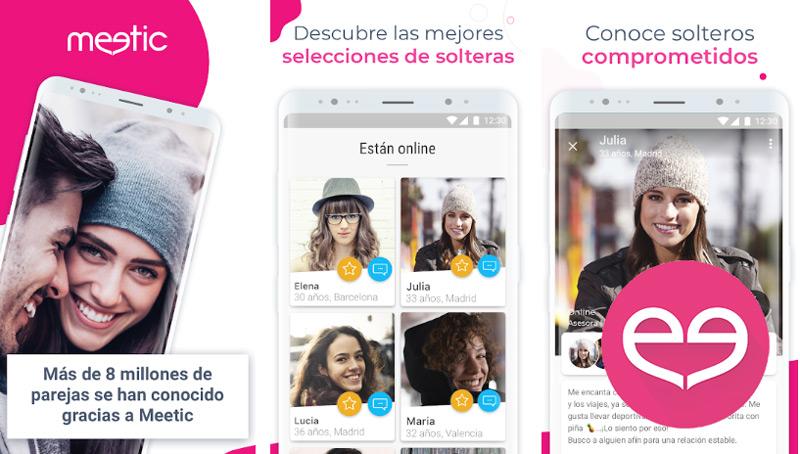 Quali sono le migliori applicazioni per chattare, incontrare persone e fare amicizia online gratuitamente? Elenco 2019 4