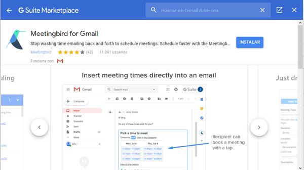 Quali sono i migliori componenti aggiuntivi e componenti aggiuntivi per l'email Gmail? Elenco 2019 16