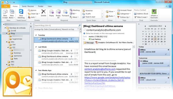 Come creare un account e-mail aziendale per la tua azienda? Guida passo passo 4