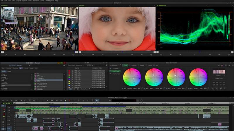 Quali sono i migliori programmi e applicazioni per modificare i video? Elenco 2019 5