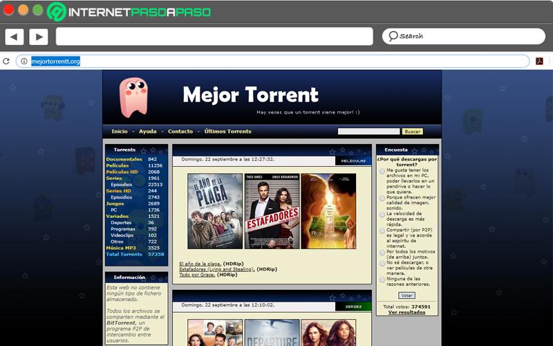 Chiude TorrentRapid: quali alternative per scaricare torrent di serie e film sono ancora aperte? Elenco 2019 9