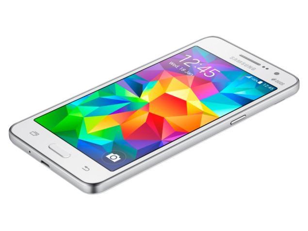Qual è il miglior antivirus per Samsung Grand Prime? 1