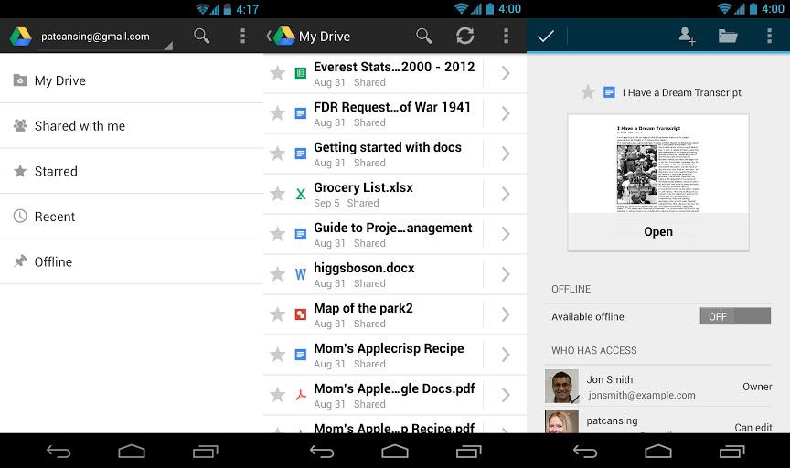 Le 10 applicazioni che non possono mancare sul tuo Android 3