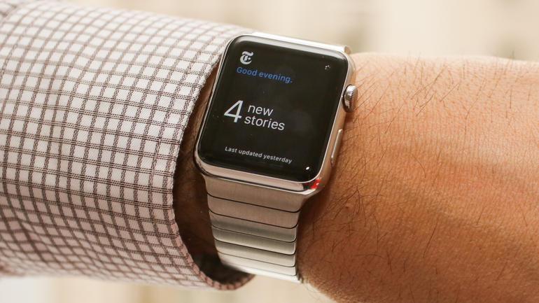 Applicazioni che non dovrebbero mancare sul tuo Apple Watch 1
