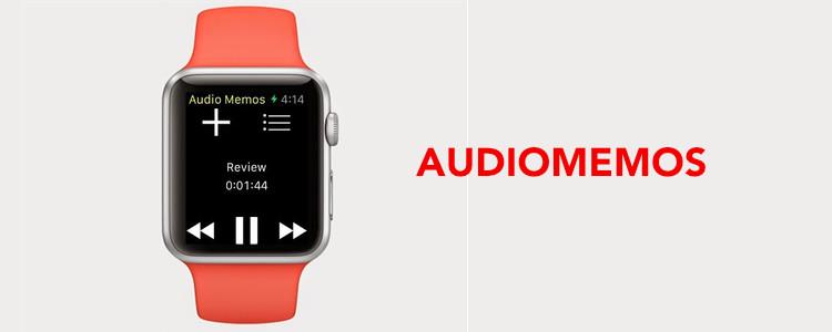 Applicazioni che non dovrebbero mancare sul tuo Apple Watch 3