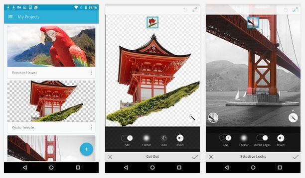 Le migliori APP per Samsung Galaxy Note 4, 5, 6, 7, 8 e 9 4
