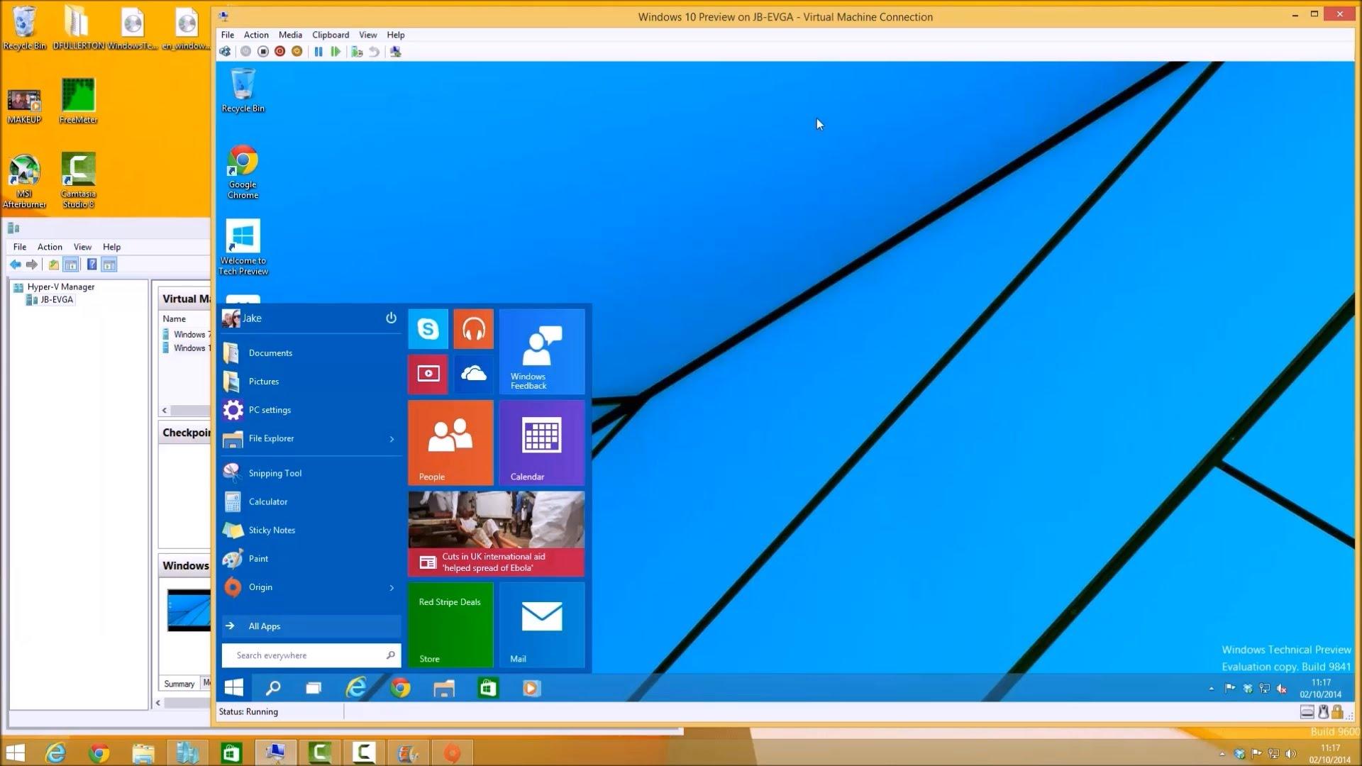 Le migliori applicazioni per Windows 10 2