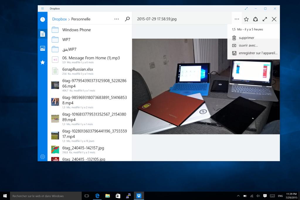Le migliori applicazioni per Windows 10 8